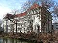 Hannover ehemalige Oberrealschule Clevertor.jpg