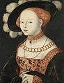 Hans Baldung Grien - Bildnis einer Dame (Museo Thyssen-Bornemisza).jpg