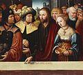 Hans Kemmer - Jesus und die Ehebrecherin (Christie's 2000).jpg
