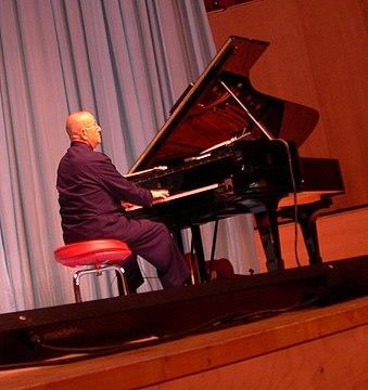 Hans Liberg 2008