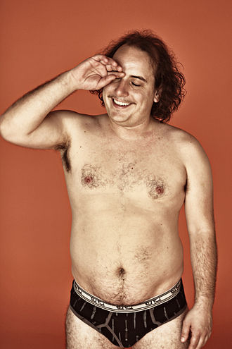 Har Mar Superstar - Har Mar Superstar by Angel Ceballos