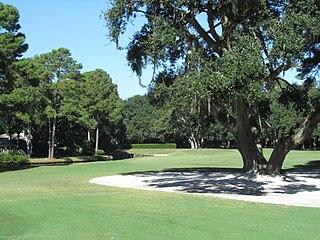 Harbour Town Golf Links Public golf course in Hilton Head Island, SC, US