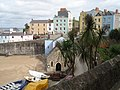 Harbour chapel at Tenby - geograph.org.uk - 460896.jpg