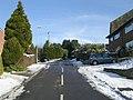 Harthill Lane - geograph.org.uk - 1153032.jpg