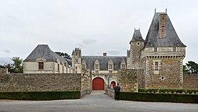 Image illustrative de l'article Château de Goulaine