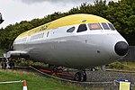 Hawker Siddeley Trident 1C (G-ARPO) (39643869572).jpg