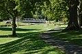Hay Lodge Park and Fotheringham Bridge - geograph.org.uk - 1332509.jpg