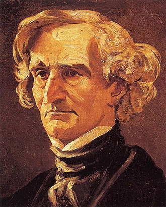 "Choral symphony - Hector Berlioz was the first to use the term ""choral symphony"" for a musical composition—his Roméo et Juliette."