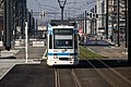 Heidelberg - Düwag MGT6D3 - RNV 3270 - 2019-01-21 13-09-56.jpg