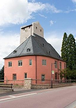 Heidesheim Burg Windeck 20100729