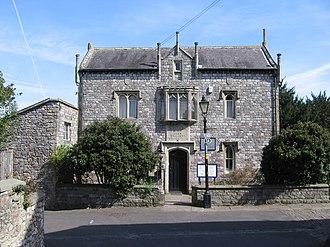 Thomas Rickman - Rickman's Henbury School (1830) (now Henbury Village Hall).