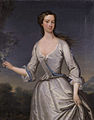 Henrietta (d 1776), wife of Thomas Pelham-Holles by Charles Jervas.jpg