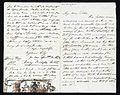 Henry Vandyke Carter, letter to his sister Wellcome L0045311.jpg