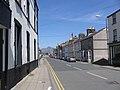 Heol Newydd in Porthmadog - geograph.org.uk - 1306253.jpg