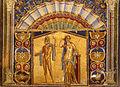 Herculaneum - Casa di Nettuno ed Anfitrite - Mosaic.jpg