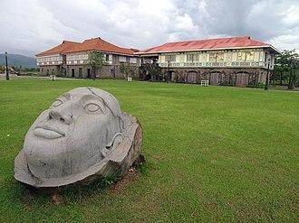 Las Casas Filipinas de Acuzar - Image: Heritage Houses, Las Casas Filipinas de Acuzar, Bataan