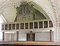 Herrestads kyrka-Organ-balcony.jpg