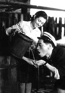 <i>Hideko the Bus Conductor</i> 1941 film