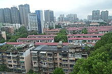 High-rise buildings in Tianxin District of Changsha, Hunan, China, Picture6.jpg