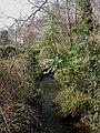 Highcliffe, Bure Brook - geograph.org.uk - 1213094.jpg