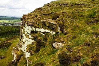 Guisborough - Highcliff Nab
