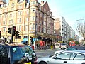 Hilton London Hyde Park Hotel, Bayswater Road, London W2 - geograph.org.uk - 1149723.jpg