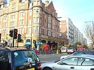 Hilton London Hyde Park - Hilton London Hyde Park