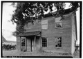 Historic American Buildings Survey, 1934. - Dibble House, Molalla, Clackamas County, OR HABS ORE,3-MOLA.V,2-1.tif