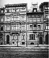 Hohenzollernring 56 und 58 (von rechts) in Köln, Nr. 56 Entwürfe de Voss und Müller Bauleitung Stübben, Nr. 58 von De Voss und Müller.jpg