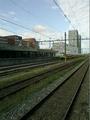 Hollands Spoor Den Haag, gezien richting Waldorpstraat. imgnr. 01.png