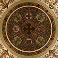 Holy Cross Catholic Church (Columbus, Ohio) - ceiling, detail.jpg