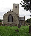 Holy Trinity, Marham, Norfolk - geograph.org.uk - 321416.jpg