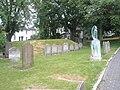 Holy Trinity Churchyard - geograph.org.uk - 1401440.jpg