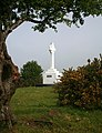 Holy Year Cross at Mullaghnamoyagh - geograph.org.uk - 475442.jpg