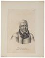 Homo sapiens - Hawaiï - 1700-1880 - Print - Iconographia Zoologica - Special Collections University of Amsterdam - UBA01 IZ19500153.tif