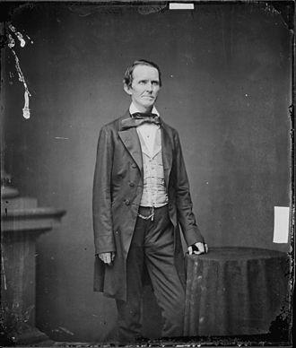Alabama's 4th congressional district - Image: Hon. Moore NARA 528447