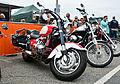 Honda (USA) – Hamburg Harley Days 2015 01.jpg