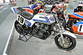 Honda 1982 CB750F in the Honda Collection Hall..JPG