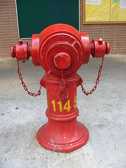 Hong Kong fire hydrant number 1145.jpg