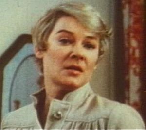 Hope Lange - Lange in Death Wish (1974).
