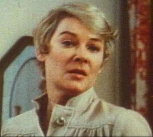 Hope Lange - Lange in Death Wish (1974).