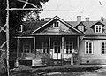 Horadnia, Ažeška. Горадня, Ажэшка (Z. Charleŭski, 1931).jpg