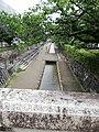 Hori River Nijo Bridge 1.jpg