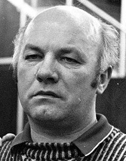 Horváth József portréja.