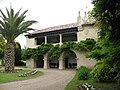 Hotel, Palacio de Caranceja - panoramio.jpg