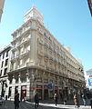 Hotel Internacional (Arenal 19, Madrid) 02.jpg