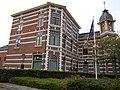 Hotel annex sociëteit De Harmonie in Winschoten ca. 1850 - 2.jpg