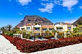 Hotel near La Puntilla beach in Valle Gran Rey on La Gomera, Spain (48293733276).jpg