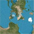 Hotine Mercator projection SW.jpg