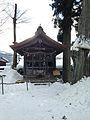 House of Shimme in Minashi Shrine (Hida-Ichinomiya).jpg